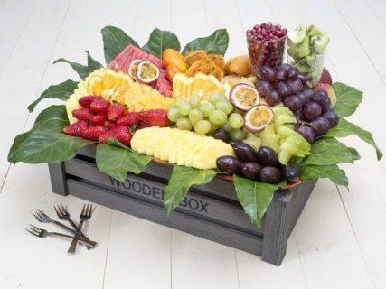 מארז פירות זנזיבר