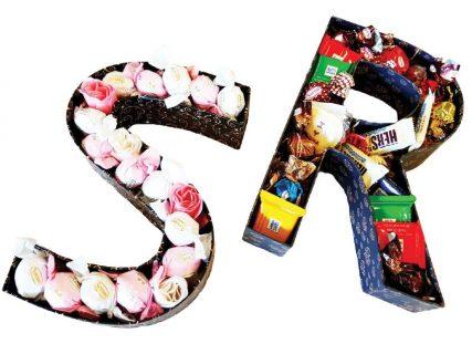 פונדו פירות ושוקולד