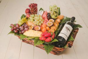 מגשי פירות מחיר