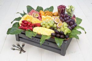 מגש פירות זנזיבר
