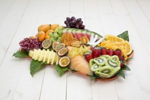 מגשי פירות לחורף
