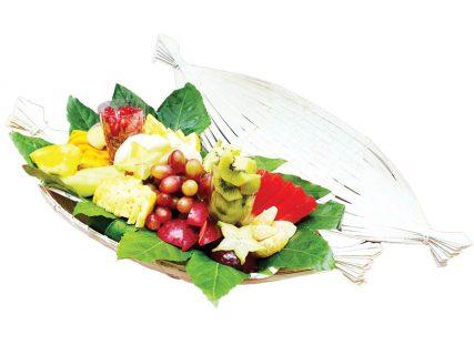 סלסלת פירות ליום הולדת