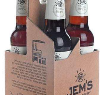 רביעיית בירה ג'ימס