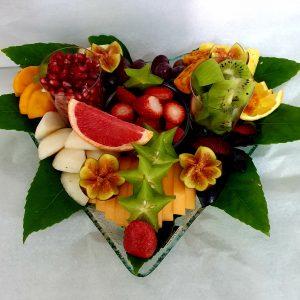 מגשי פירות ליום העצמאות